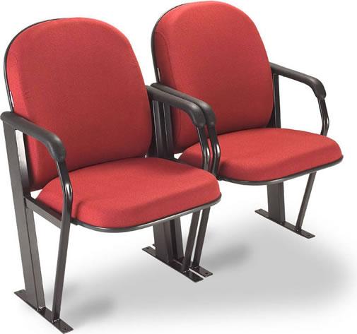 Cadeira Auditório 12009 – Cavaletti
