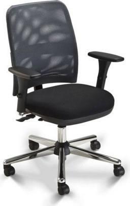 Cadeira Executiva Giratória 16003 CR – Cavaletti
