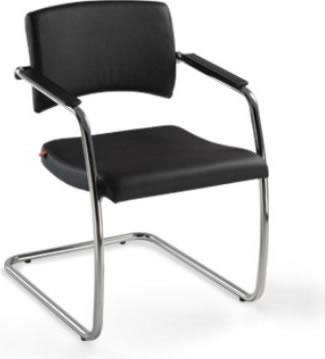 Cadeira Secretária Aproximação 18007S – Cavaletti