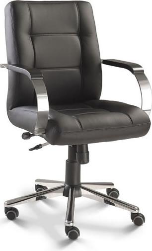 Cadeira Diretor Giratória 20102 Estampada – Cavaletti