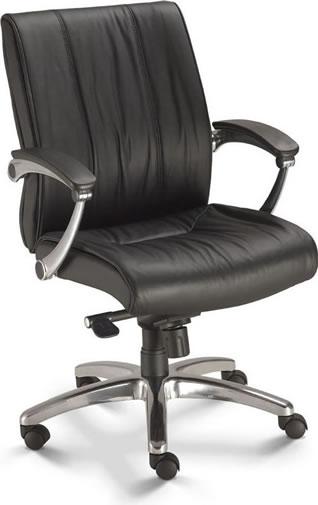 Cadeira Diretor Giratória 20202 – Cavaletti