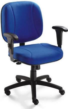 Cadeira Diretor Giratória Extra 4003 – Cavaletti