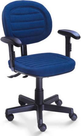 Cadeira Executiva Giratória 6104 – Cavaletti