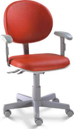 Cadeira Executiva Giratória 8103 – Cavaletti