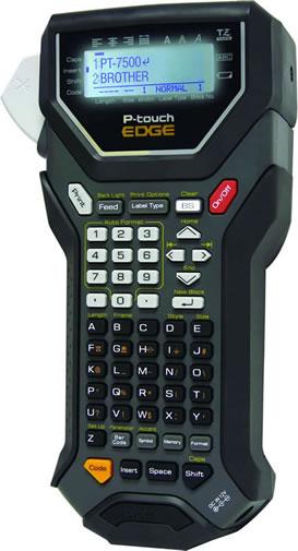 Rotulador Eletrônico PT7500