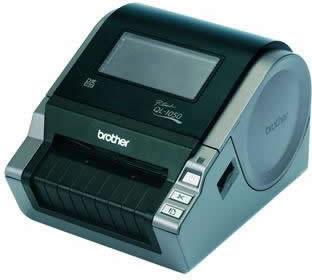 Impressora de Etiquetas QL1050 Brother