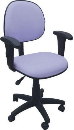 Cadeira Executiva com Braços – CM