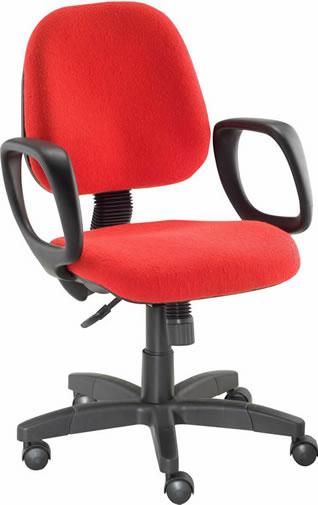 Cadeira Corporate Diretor – Roal