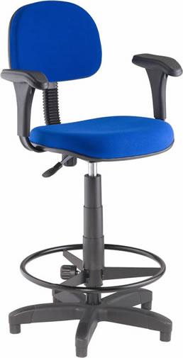 Cadeira Millenium Secretária Caixa – Roal