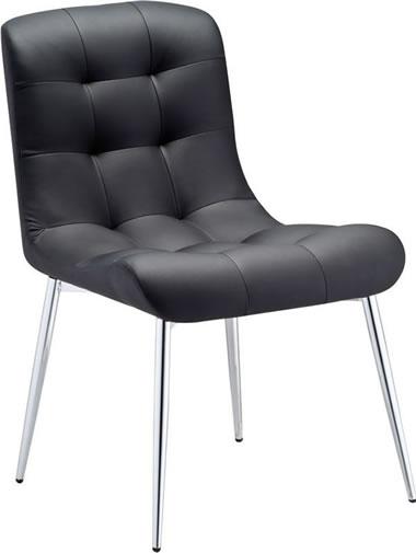 Cadeira 4 Pés Cônico sem Braços Pólo – Roche