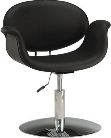 Cadeira Pé Disco Silver – Roche