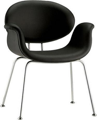 Cadeira 4 Pés Silver – Roche